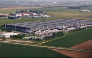 Margny-les-Compiègne: JMG Partners va construire 54 000 m² de bâtiments pour la grande distribution